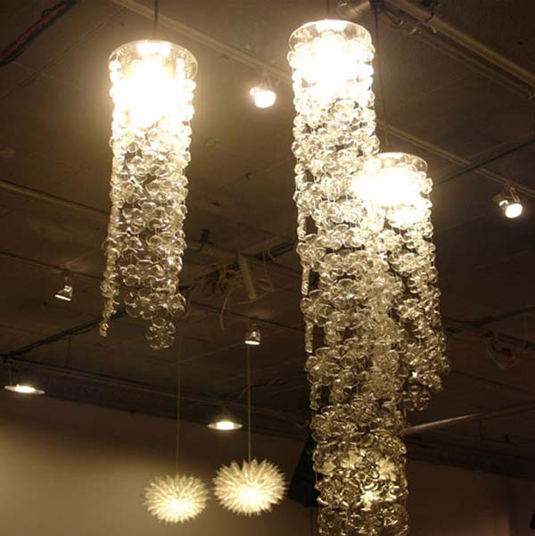 40 DIY Decorating Ideas With Recycled Plastic Bottles Amazing DIY Interior amp Home Design
