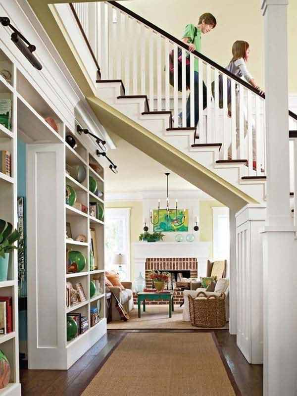 27 brilliant home remodel ideas you must know amazing for Home renovation ideas