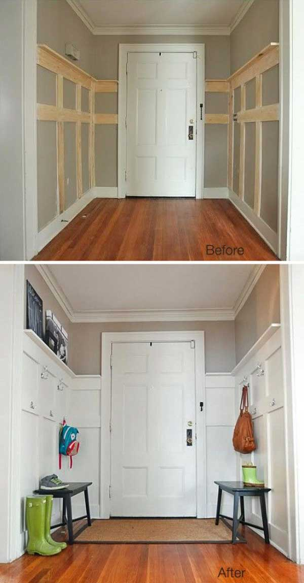 27 Brilliant Home Remodel Ideas You Must Know - Amazing DIY ... on cool gardening ideas, cool photography ideas, cool restaurants ideas, cool graphic design ideas, cool basements ideas, cool catering ideas, cool cooking ideas, cool plumbing ideas, cool interior design ideas, cool tile ideas, cool home decorating, cool room addition ideas, cool landscaping ideas, cool house design ideas, cool storage ideas, cool gifts ideas, cool house remodel ideas, cool fitness ideas, cool snow removal ideas, cool home furniture,