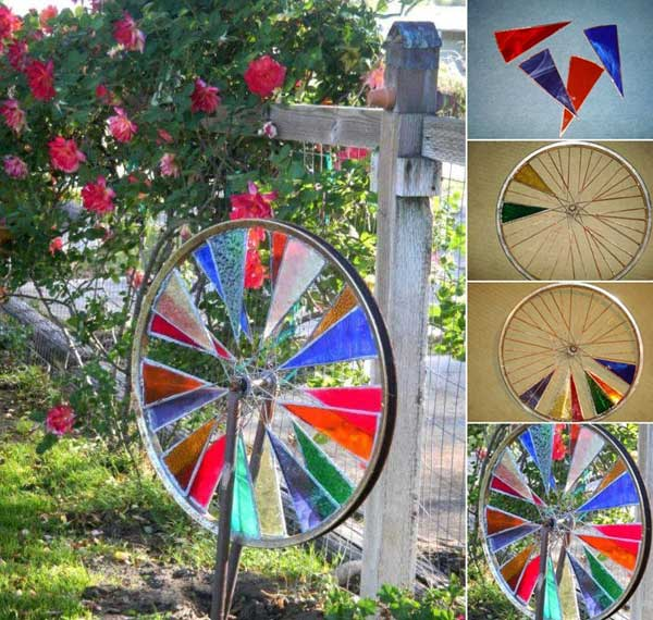 DIY-Crafts-from-Bike-Wheels-06-2