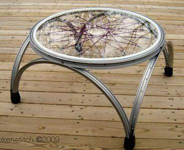 DIY-Crafts-from-Bike-Wheels-12-2