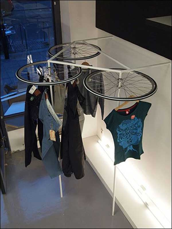 DIY-Crafts-from-Bike-Wheels-19-2