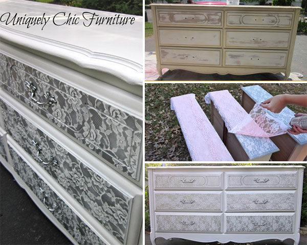 DIY-Lace-Painted-Dresser