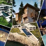 15 Amazing Resort Residences That Will Blow Your Mind