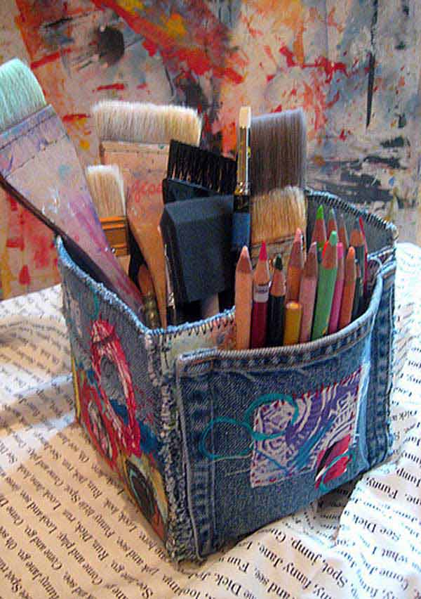 amazing-denim-crafts-ideas-21