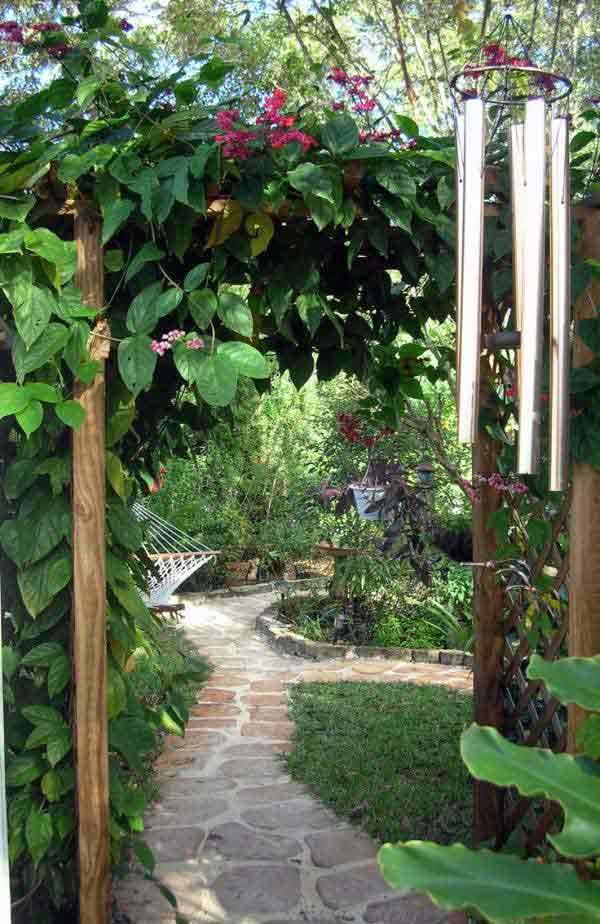 41 inspiring ideas for a charming garden path amazing for 38 garden design ideas