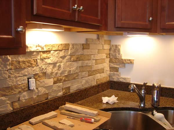 Cost Diy Kitchen Backsplash Ideas Tutorials Design