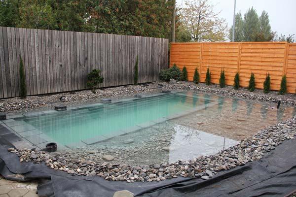 Backyard Koi Pond Diy : Wiring Diagram furthermore DIY Fish Pond Filter Design also DIY