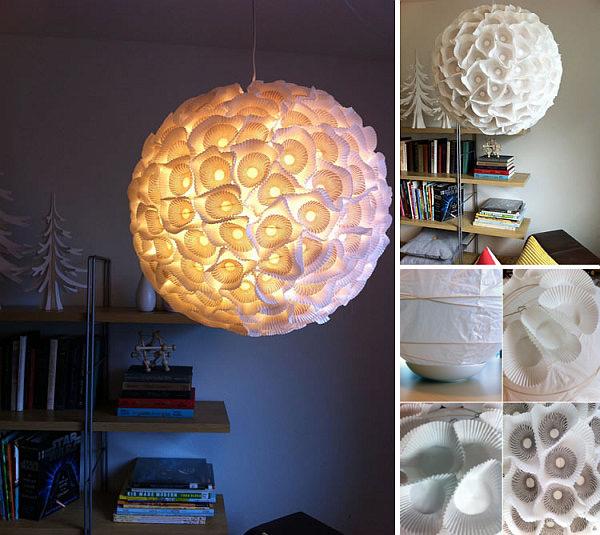 DIY-paper-orb-chandelier