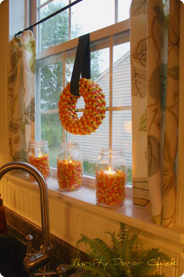 fall home decor ideas 6 - Fall Home Decor