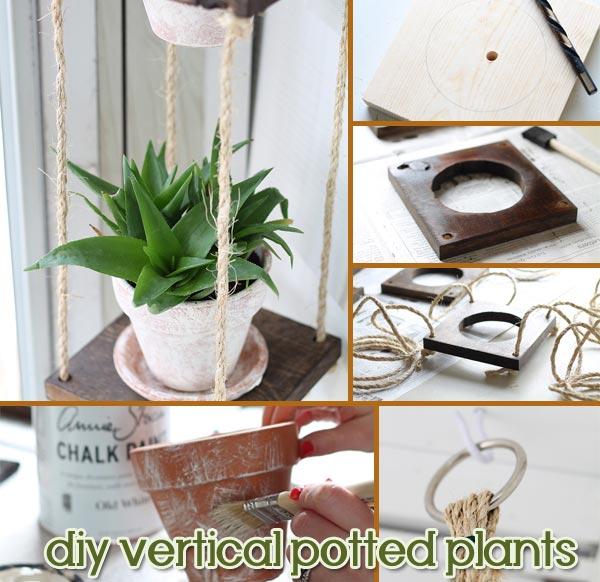 DIY-Hanging-Potted-Plants