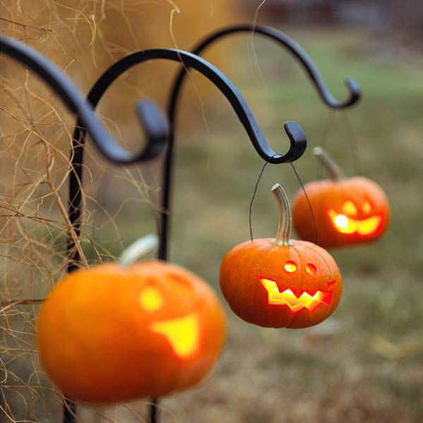 diy halloween light ideas 13 - Halloween Light Ideas