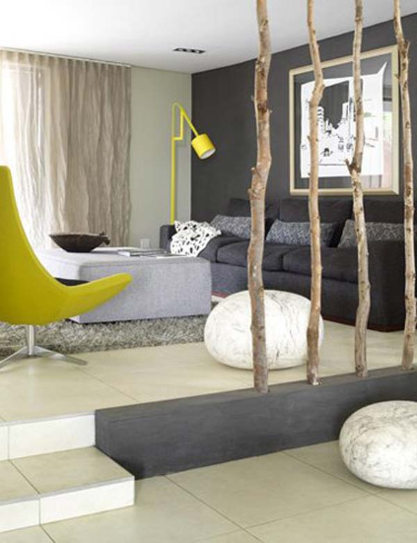 Room Divider Ideas 1