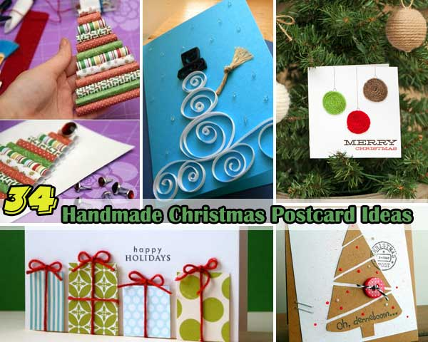 DIY-Christmas-postcard-ideas-0
