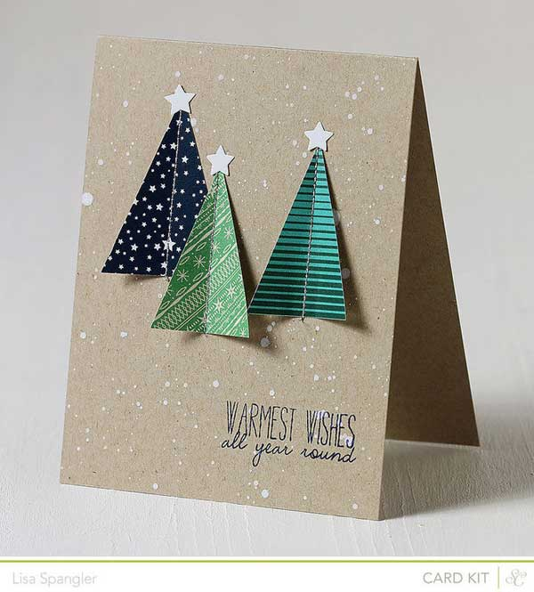 DIY-Christmas-postcard-ideas-13