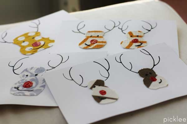 DIY-Christmas-postcard-ideas-16