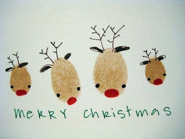 DIY-Christmas-postcard-ideas-19