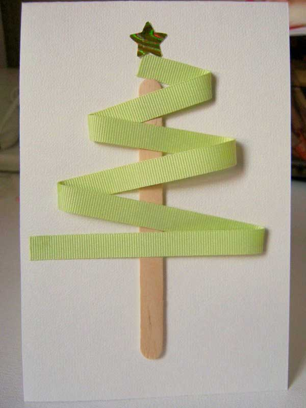 DIY-Christmas-postcard-ideas-2