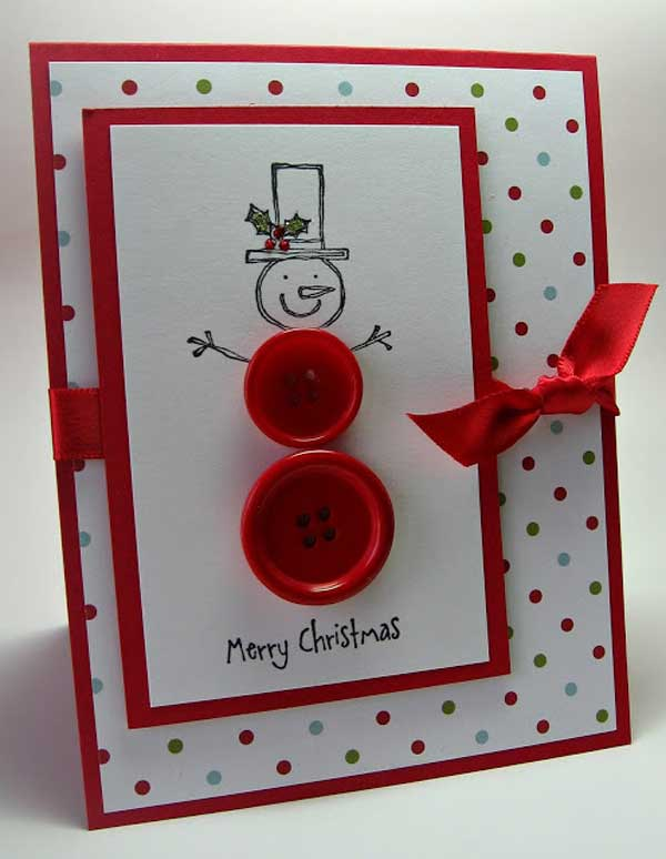 DIY-Christmas-postcard-ideas-20