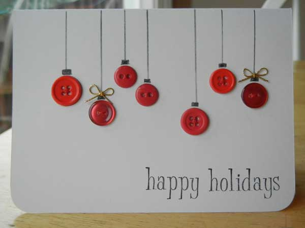 DIY-Christmas-postcard-ideas-23