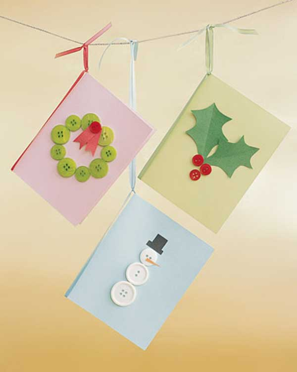 DIY-Christmas-postcard-ideas-25
