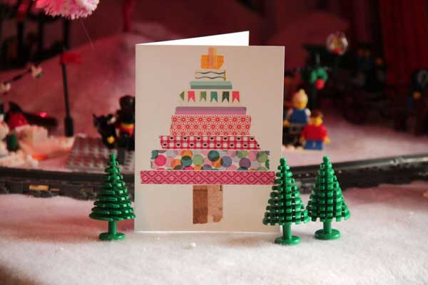 DIY-Christmas-postcard-ideas-29