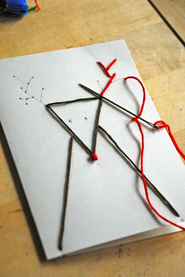 DIY-Christmas-postcard-ideas-31