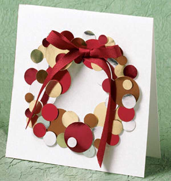 DIY-Christmas-postcard-ideas-32