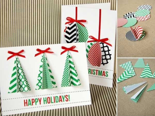 DIY-Christmas-postcard-ideas-4