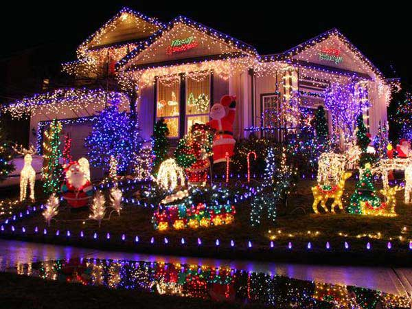 outdoor christmas lighting decorations 6
