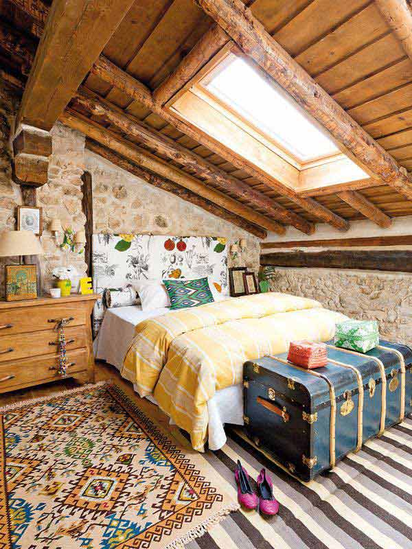 Rustic-Bedroom-Decorating-Ideas-13