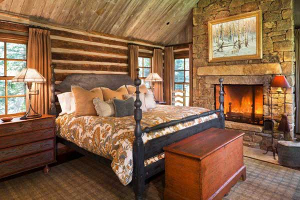 rustic bedroom decorating ideas 22