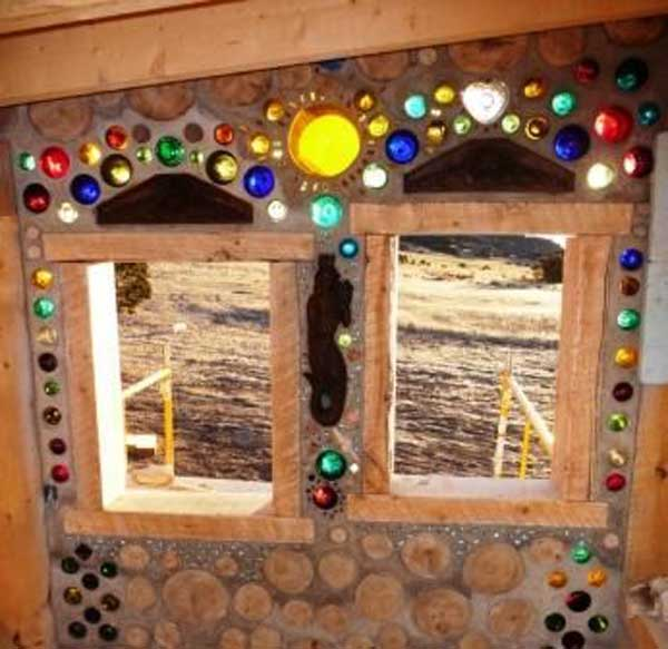 24 Epic Shipping Container Houses No Lack Of Luxury: Natural Cordwood Masonry Cabins