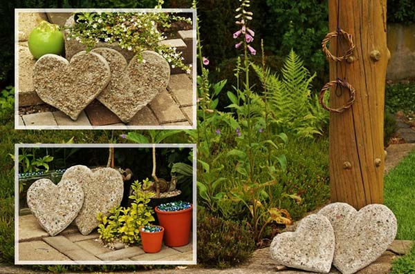 Cutest Outdoor Concrete Projects For Your Home Amazing DIY - Outdoor diy projects