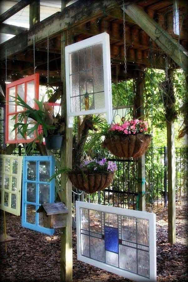 top   ways  repurpose  reuse  windows