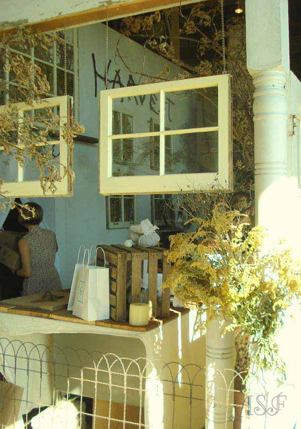 Top 38 Best Ways To Repurpose and Reuse Old Windows - Amazing DIY ...