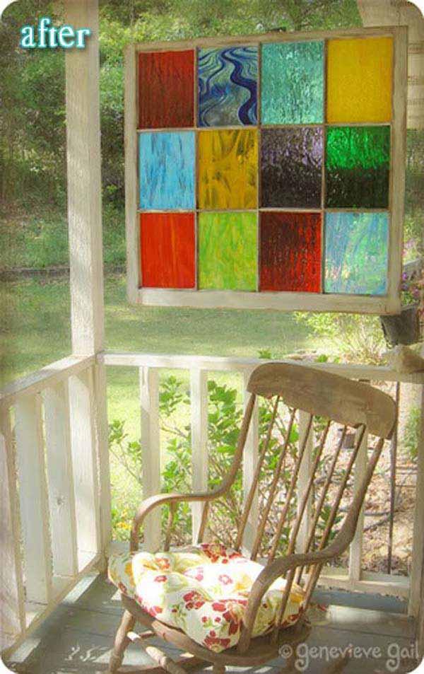 Reuse Old Windows 32