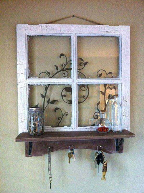 Reuse Old Windows 4