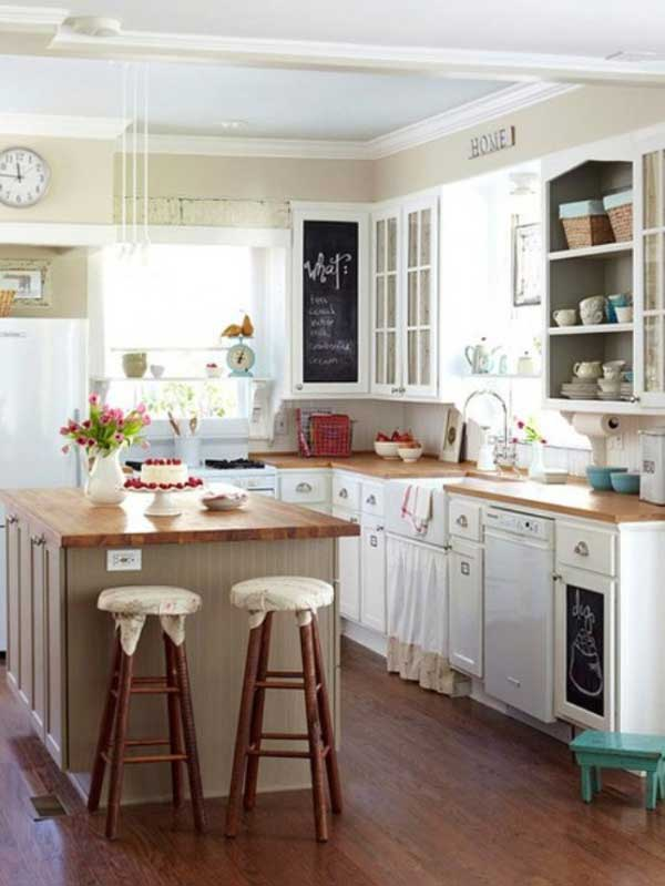 Design Ideas For Small Kitchens perfect kitchen decorating ideas for small kitchens 86 Small Kitchen Design 6