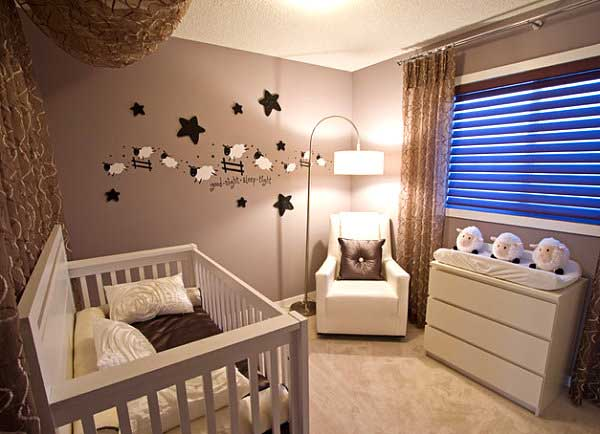 Baby Nursery Ideas Woohome 10