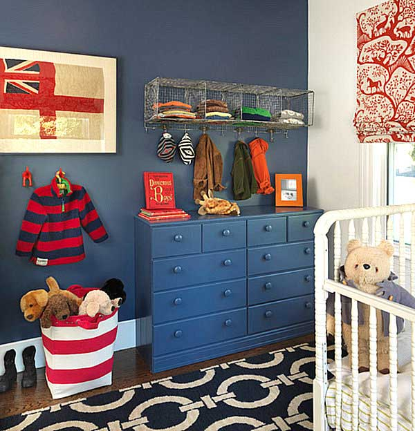 Tips For Decorating A Small Nursery: 22 Steal-Worthy Decorating Ideas For Small Baby Nurseries