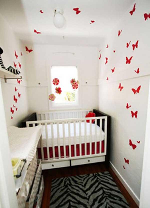Baby Nursery Ideas Woohome 21