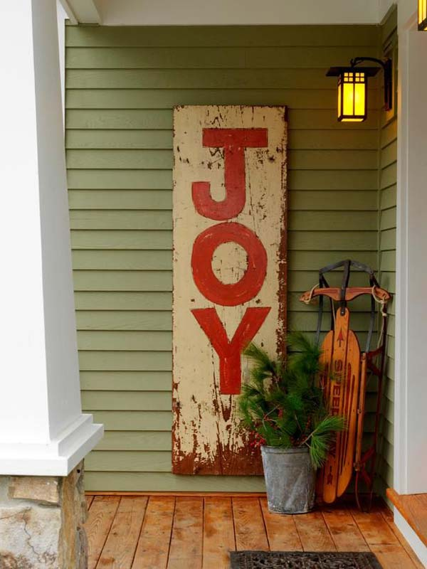 DIY-Vintage-Christmas-decor-11