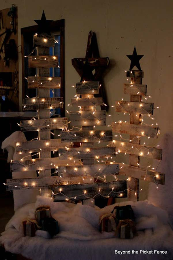 DIY-Vintage-Christmas-decor-14