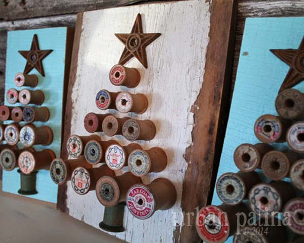 DIY-Vintage-Christmas-decor-21