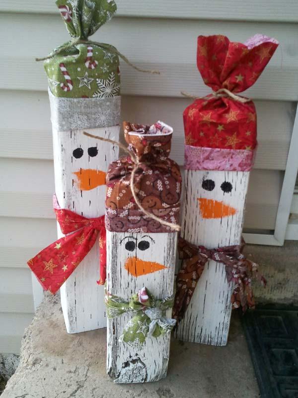 Terrific 32 Astonishing Diy Vintage Christmas Decor Ideas Easy Diy Christmas Decorations Tissureus