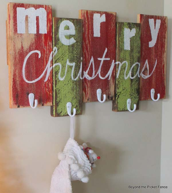 DIY-Vintage-Christmas-decor-29