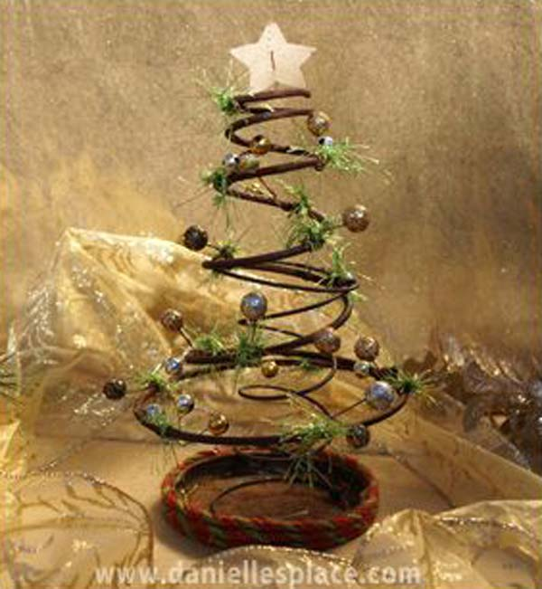 DIY-Vintage-Christmas-decor-8