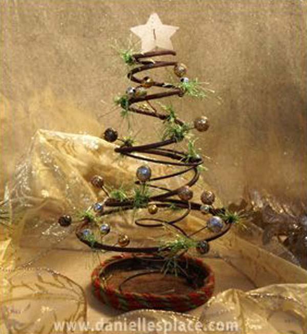 DIY-Vintage-Christmas-decor-8