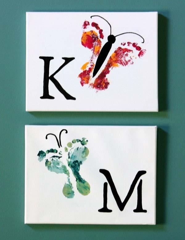 DIY-Wall-art-for-kids-room-1